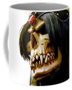 10007 Queen Astra Of Arkonia Coffee Mug