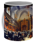 Queen Caroline Trial, 1820 Coffee Mug