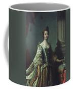 Queen Charlotte (1744-1818) Coffee Mug