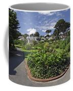 Queen Mary Gardens - Falmouth Coffee Mug