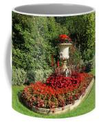 Queen Mary's Gardens Regents Park Coffee Mug