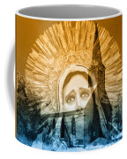 Queen Of Angels Coffee Mug