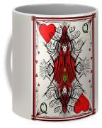 Queen Of Arts Coffee Mug