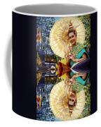 Queen Of Reflections Coffee Mug