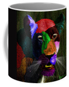 Queen Of The Jungle Featured In Harmony And Happiness-wildlife-nature Photography Groups Coffee Mug