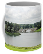 Queen Pool Blenheim Coffee Mug