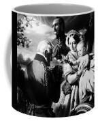 Queen Victoria & Son Coffee Mug