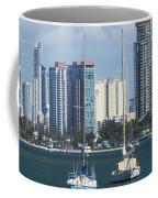 Queensland Australia Coffee Mug