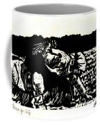 Quest For Life Coffee Mug