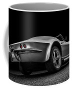 Quick Silver Coffee Mug