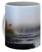 Quiet Dawn Coffee Mug