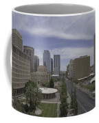 Quiet Day In  Phoenix Coffee Mug