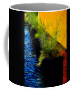 Quiet Meditation Coffee Mug