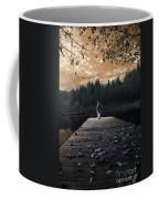 Quiet Moments Series Coffee Mug