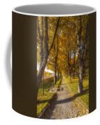 Quiet Parkway Coffee Mug