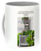 Quiet Resting Places Coffee Mug