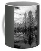 Quiet Side Coffee Mug