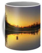 Quiet Sunrise.. Coffee Mug