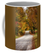 Quiet Vermont Backroad Coffee Mug