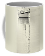 Quiet Water Coffee Mug