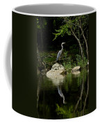 Quiet Waters Coffee Mug