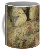 Quietude Of The Forest Coffee Mug
