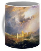 Quillebeuf - At The Mouth Of Seine Coffee Mug