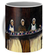 Quilting Coffee Mug