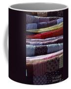 Quilts Coffee Mug