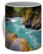 Quinault River Bend Coffee Mug