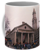 Quincy Market - Boston Massachusetts Coffee Mug