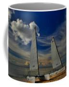 Quintana Roo Hobie Cats Coffee Mug