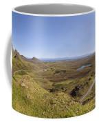 Quiraing Coffee Mug