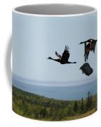 Quit Your Squawkin' Coffee Mug