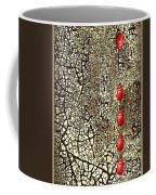 Quo Vadis Coffee Mug
