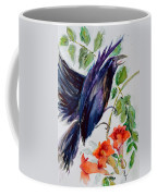 Quoi II Coffee Mug