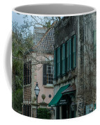 Quuen Street In Charleston Sc Coffee Mug