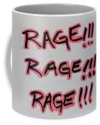 R R R Coffee Mug