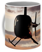 R44 At Sunset Coffee Mug