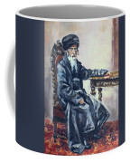 Rabbi Meisels Coffee Mug
