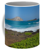 Rabbit Island Coffee Mug