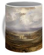 Raby Castle Coffee Mug