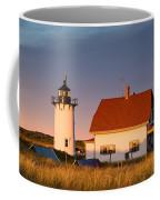 Race Point Sunset Coffee Mug