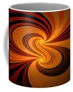 Race Track Coffee Mug
