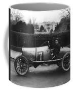 Racecar, 1922 Coffee Mug
