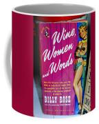 Racy Coffee Mug