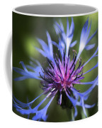 Radiant Flower Coffee Mug
