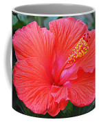 Radiant In Red Coffee Mug