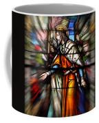 Radiant Jesus Coffee Mug