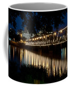 Radiant Reflections Coffee Mug